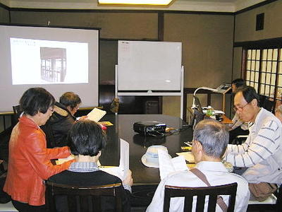 白樺サロン特別講座《深遠なる中世の美と知られざる奈良の中世遺産》を開催