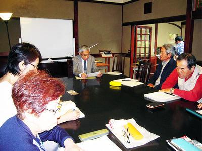 ◇奈良学園公開文化講座 第11回「柳宗悦『美の法門』を中心に」を開催