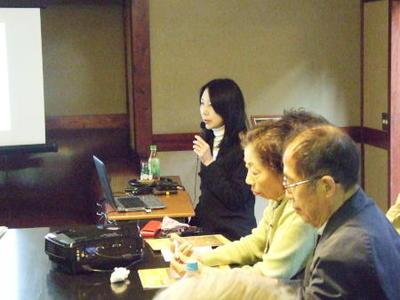 特別講座2017白樺サロンの会第6回《幻の画家 不染鉄(ふせんてつ)》を開催