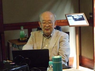 奈良学園公開文化講座 第22回《満州からいずこへ~義経の流浪2》を開催