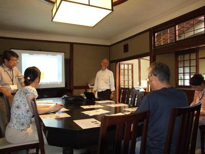 奈良学園公開文化講座第24回「4k・8kになったら放送文化がどう変わるか」を開催