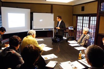 奈良学園公開文化講座第27回「三島由紀夫と西郷隆盛」を開催