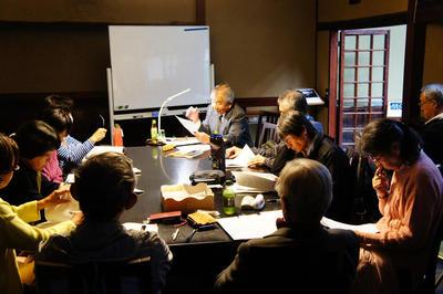 奈良学園公開文化講座第37回「宋書倭国伝から古墳時代を再現する」を開催