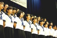 第9回奈良学園登美ヶ丘MY尚志祭を開催しました(第1日目)