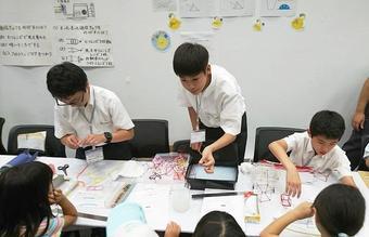 【科学部】青少年のための科学の祭典2017大阪大会に出展しました