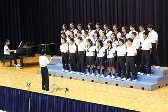 第10回奈良学園登美ヶ丘MY尚志祭を開催しました(1日目)