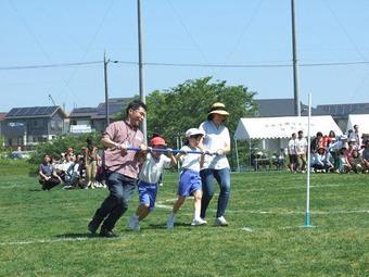 プライマリースポーツフェスタを開催しました