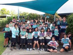 高2(Y3)オーストラリア語学研修