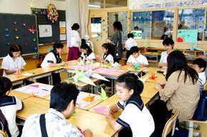 第12回奈良学園登美ヶ丘MY尚志祭を開催しました