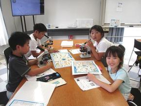 P3琵琶湖宿泊学習