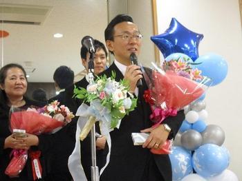 第7回高校卒業式・謝恩会