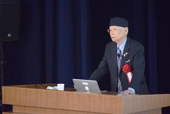 奈良学園登美ヶ丘10周年記念式典