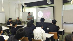 大学探訪(OB・OGを訪ねて:京都大学)午前の部
