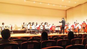 第10回奈良学園合同室内楽部定期演奏会を開催